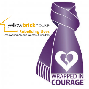 Wrapped In Courage